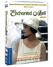 Enchanted April / Mike Newell, Alfred Molina (1991) - DVD new