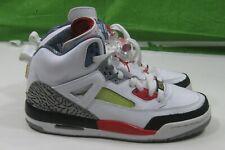 Air Jordan spizike january 2010 release  317321-165 youth Size 6- women size 7.5