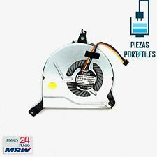Fan Ventilador Compatible para HP Pavilion 15-P066US 4 Pins
