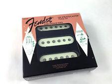 Genuine Fender Pure Vintage '59 Stratocaster/Strat Pickup Set 099-2236-000