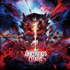 Xenocide 0727361348021 by Aversions Crown CD