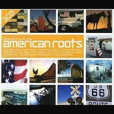 VARIOUS ARTISTS - BEGINNER'S GUIDE TO AMERICAN ROOTS USED - VERY GOOD CD