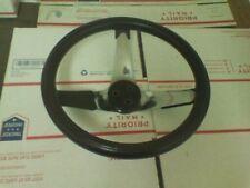 San Francisco rush arcade steering wheel with cap