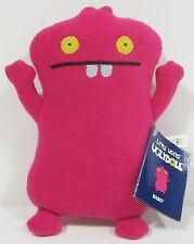 """VERY RARE! 6"""" Fuscia LANDS' END EXCLUSIVE BABO Little Ugly UGLYDOLL! A MUST HAVE"""
