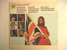 STARS OF '67 - MARBLE ARCH SAMPLER LP