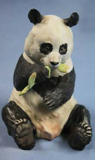 Panda Bär figur porzellan porzellanfigur tierfigur Kaiser 1970