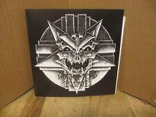 """SACRIFICIAL BLOOD // TRAITOR Split 7"""" LP"""