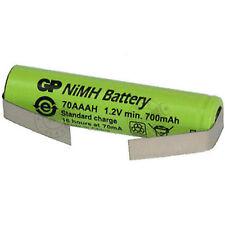 Wella Contura HS60 HS61 Akku Ersatzakku 1,2V NiMH Spezial Accu Batterie Battery