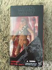"Chewbacca #05 STAR WARS The Black Series MIB 6"" Scale Hasbro #2"
