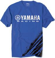 Factory Effex Yamaha Racing Flare T-Shirt  - Mens Tee