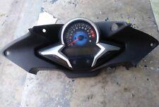 2012 cbr250r speedometer cbr250