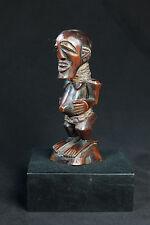 Songye Kalebwe Figure, D.R. Congo. African Tribal Art