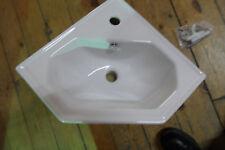 TC Bathrooms Victoria Corner Basin Sink Victorian Cloakroom