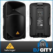 B115D Behringer Active 15 Inch Speaker 1000watt