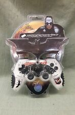MADCATZ Playstation 2 controller, batman edition (brand new)