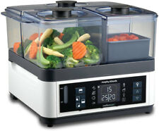 Morphy Richards Intellisteam Food Steamer