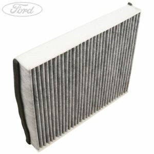 Genuine Ford C-Max Focus Kuga Cabin Pollen Odour Filter 1709013