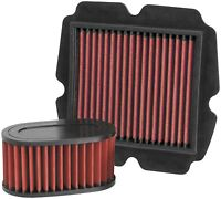 BIKEMASTER AIR FILTER BMW R1200 07 BM ZUTR-BM002 FUEL AND A AIR FILTERS