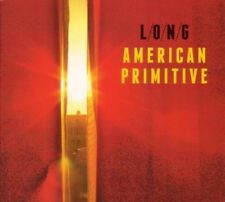 Long-AMERICAN PRIMITIVE CD NEUF