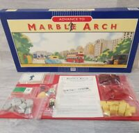 Advance To Marble Arch Board Game Monopoly Alternative