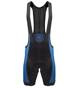 Aero Tech Designs Power Tread Bibs Cycling Bib Shorts Biking Shorts USA Made