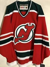 the latest 5a99b 5df58 New Jersey Devils NHL Fan Jerseys for sale | eBay
