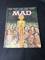 Vintage Mad Magazine No. 231 June 1982 Academy Awards edition