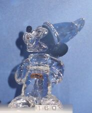 Swarovski Disney Sorcerer Mickey Mouse #955427 Home Decor Crystal Figurine