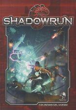 SHADOWRUN-GRUNDREGELWERK toGo!-Cyber Rollenspiel-(SC)-PEGASUS SPIELE-neu
