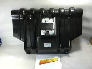 1999-2006 SILVERADO SIERRA 1500 4WD FRONT PLASTIC SKID PLATE NEW GM # 15049190