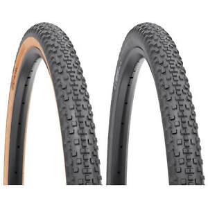 "WTB Resolute Tyre TCS 650 x 42b Gravel Bike Fast Dual DNA Folding 27.5"" Tubeless"