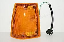 Mazda B1600 B1800 B2000 Left Amber Corner Light Turn Signal 1985