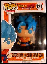 DRAGONBALL Z Super Saiyan God Super Saiyan Goku - Limited - Figur - Funko Pop!