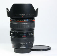 CANON EOS EF 24-105mm 1:4 L IS USM - 4.0/24-105mm mit 1 Jahr Gewährleistung