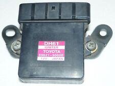 Toyota LEXUS IS300 2JZ VVT-i IGNITION MODULE COMPUTER 89621-30020
