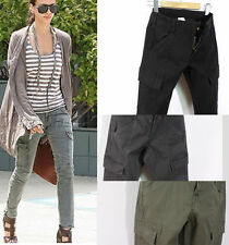 Unbranded Machine Washable Cargo Pants for Women