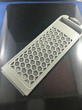 Samsung Washing Machine X2 TWO LINT FILTER DC62-00018A DC97-16513A WA85GWWIP/XSA