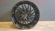 18 Zoll MW01 Felgen für Audi A3 S3 RS3 A4 A6 Q2 TT TTS 8J 8S S-line RS Rotor Q2