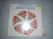 Beverly Sisters-The Enchanting Vinyl Album