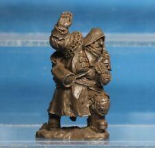 Plastic Toy Soldier Publius Fantasy Dwarf Warrior Limited Edition 1:32 54 mm