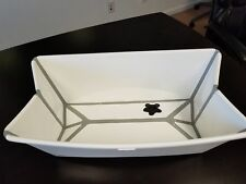 Stokke Flexi Bath Foldable Baby Bathtub - White