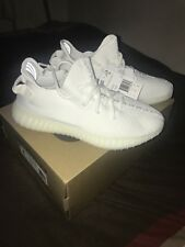 Yeezy Boost 350 v2 Triple Blanc Taille 7.5 ** NEUF **