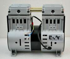 New listing Dp-200V /Oil-Less Piston Vac Pump 168/205L/Min 60Torr Single Ph Rpm1425/ Kawake