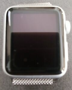 Apple Watch 7000 Series 38mm Aluminum with Magnetic Aluminum Adjustable Band