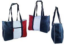 XL Tasche Strandtasche Saunatasche Badetasche Urlaubstasche Damentasche NEU