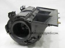 BMW 7 series E38 91-04 V12 5.4 M73 Heater blower motor unit + casing climate