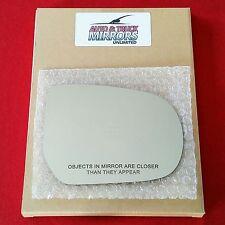 NEW Mirror Glass FORD ESCAPE MAZDA TRIBUTE MERCURY Passenger Right Side RH