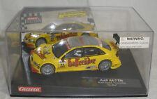 Audi A4 DTM #11  1/32 Slot Car Carrera  Collectors Quality Condition