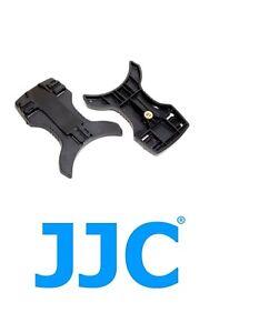 NEW JJC 3 Mounts Hot Flash Stand Black For SONY or MINOLTA Flash  MF-2 FREE Post