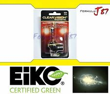 Eiko ClearVision Supreme 894 37.5W One Bulb Fog Light Replacement Plug Play OE